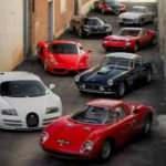 Fiyatları dudak uçuklatıyor! İşte marka marka en değerli otomobiller...