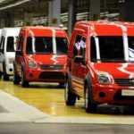 Ford Otosan'ın yeni yatırımı sevinçle karşılandı