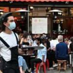 Fransa'da koronavirüsten ölenlerin sayısı açıklandı