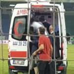 Galatasaray'ın Rize kâbusu! Emre Akbaba ve Muslera