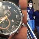 FETÖ elebaşı Gülen'in imzasının olduğu saatle yakalandı!