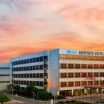 İSG Airport Otel 'Güvenli Turizm Sertifikası' almaya hak kazandı
