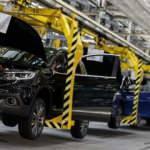 İspanya'dan otomotive 3.8 milyar euro destek