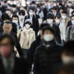 Japonya'da başkent ve çevresine yönelik seyahat kısıtlamaları kaldırıldı