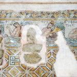 Karadeniz'in Zeugma'sı Hadrianaupolis Antik Kenti ziyarete açıldı