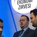 Katar şirketi Türkiye'ye yatırım için kolları sıvadı