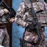 Kırmızı bültenle aranan terörist yakalandı