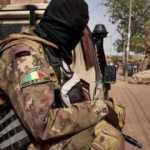 Mali'de askeri konvoya saldırı: 44 asker kayıp
