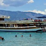 Marmaris'in tropik adayı andıran doğa harikası: İncekum