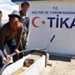 Moğolistan'da temiz suya erişime TİKA desteği