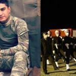 MSB acı haberi duyurdu: Bir askerimiz şehit oldu