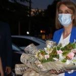 Nevşehir'in ilk kadın valisi göreve başladı