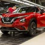Nissan kendi evindeki üretime ara veriyor