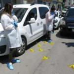 Pendik'te cipinden parasının çalındığını gören kişi hırsızlara ateş etti: 2 yaralı