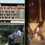 Prof. Dr. Cemil Taşçıoğlu'nun oğlundan duygulandıran sözler