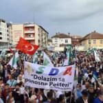 Sırbistan sandık başına gidiyor: Boşnak partiler Türk bayrağı için yarışıyor
