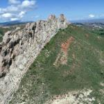 Sivas'ın doğal Çin Seddi'nde '10 Fikir Proje'