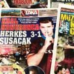 Trabzon basınından Fenerbahçelileri kızdıran manşet!