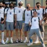Trabzonspor'un Alanyaspor kadrosu belli oldu!