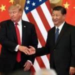 Trump'tan Uygur Türkleri kararı: Çin'e yaptırım uygulanacak
