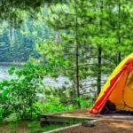 Turizmin yeni trendi: Kamp tatili