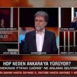 'Türkiye emperyal güçler gibi Libya'da' sözlerine CHP'nin anketçisi Bayrakçı'dan sert yanıt