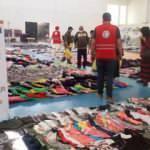 Türkiye'den Libya'ya Acil Yardım Kampanyası