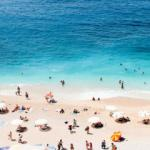 Türkiye'nin Mavi Bayraklı plajları! En iyi 12 plaj