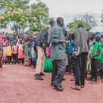 Uganda'da seçim mitingleri yasaklandı