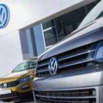 Volkswagen'in elektrikli araç fabrikasının yapımı başladı