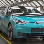 Volkswagen ilk yarı sonuçlarını açıkladı!