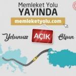 """YTB'den yurt dışında yaşayan vatandaşlar için """"Memleket Yolu"""" web sitesi"""
