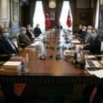 Yüksek İstişare Kurulu toplantısında 1915 olaylarıyla ilgili iddialar ele alındı