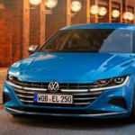 Volkswagen Arteon, stationwagon seçeneği sunacak