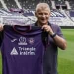 Patrice Garande'den 2 yıllık imza