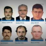 İçişleri Bakanlığı açıkladı: İşte mavi kategoride aranan FETÖ üyeleri