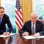ABD Başkanı Trump: Almanya'daki askerlerimizi Polonya'ya yönlendirebiliriz