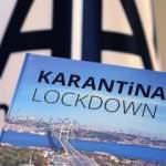 """Anadolu Ajansı'ndan """"karantina"""" luckdown albümü"""