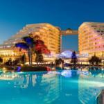 """Antalya'da """"sağlıklı turizm"""" belgeli otel sayısı artıyor"""