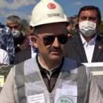 Bakan açıkladı: 3 ilin tarımsal gelirini arttıracak 'baraj' projesi