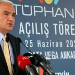 Bakan Ersoy: Tatil keyfiniz Türkiye'de güvende