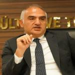 """Bakan Ersoy: """" Vatandaşlar sertifikalı tesislere gönül rahatlığı ile gidebilir"""""""