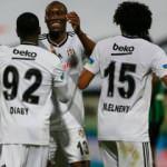 Beşiktaş, Şampiyonlar Ligi'ni istiyor