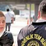 Beşiktaş'ta maskesiz gezenlere ceza yağdı