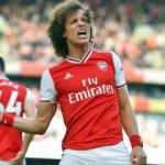 İngiltere'den bomba iddia! David Luiz...