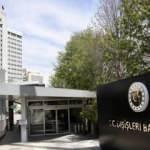 Türkiye'den Ermenistan'ın Azerbaycan'a yönelik saldırısına sert tepki