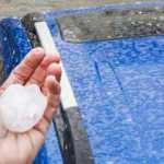 Dolu yağışından korunmanın yolları! Dolu hasarına karşı araçlar nasıl korunur?