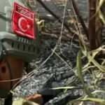 Dünya Libya'dan gelen bu görüntüleri konuşuyor! Türk askeri buldu