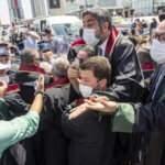 Emniyet'ten baro başkanları ve avukatlar hakkında açıklama