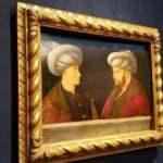 Fatih Sultan Mehmet'in tablosuyla ilgili çarpıcı gerçek: Aslında İstanbul'a gelmiyor